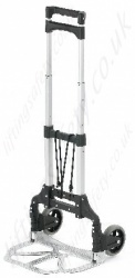 LiftingSafety Mini & Super Compact Sack Trucks, 60kg to 200kg Capacity