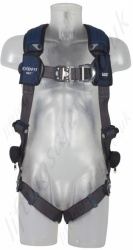 "Sala ""ExoFit"" NEX Fall Arrest Harness, with Stand-up Rear D-Ring"