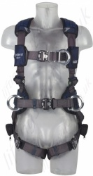 "Sala ""ExoFit"" NEX Work Positioning Fall Arrest Harness, with Belt"