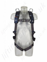 "Sala ""ExoFit"" NEX Fall Arrest Harness, with Shoulder Rescue Points"
