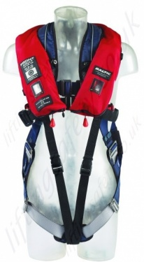 Dbi Sala Exofit Xp Flotation Harness Front