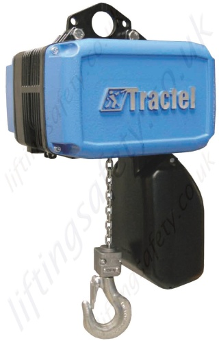 Tralift TS Electric Chain Hoist
