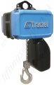"Tractel ""Tralift TS"" Electric Chain Hoist - 60kg to 5000kg Capacities with Various Power Options"
