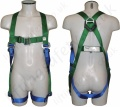 "Abtech ""AB20"" Two Point Fall Arrest Harness with Rear and Thoral 'D' Rings"