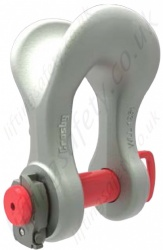 Crosby G2170 Grommet Shackles - 75,000kg to 500,000kg
