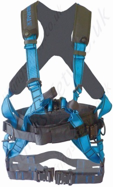 Tractel HT Electra Harness