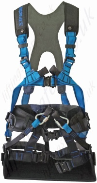 Tractel HT Greentool Harness