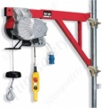 HE 150 Veloce Scaffold Hoist, 110v, 40m Working Height, 150kg Capacity