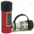 Single Acting Cylinders - Options from 5 to 100 tonne with Various Lifting Strokes