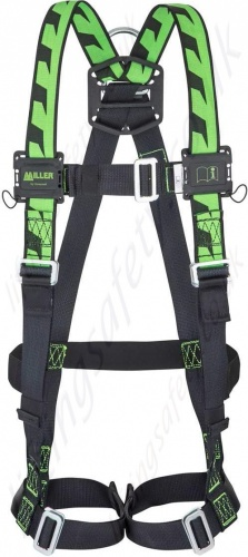 MA02 H Design Harness