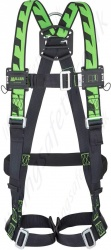 Miller Duraflex MA02 H-Design 1 Point Harness with Rear Anchorage