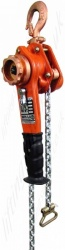 William Hackett ATEX Lever Hoist - Range 800kg to 3200kg