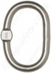Cromox CAGF / CBGF Stainless Steel, Grade 6 / 60, Master Links, WLL 630kg to 16,000kg