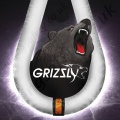 'Grizzly' HPPE Round / Endless Lifting Slings With Exceptional Strength and Wear Resistance - 15 tonne to 300 tonne as standard (higher on request)