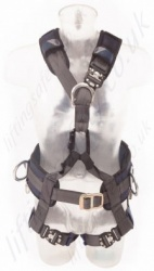 "SALA ""ExoFit"" NEX 3 Point Utilities Harness with Belt, Size: S to L"