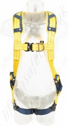 "SALA ""Delta"" Comfort 2 Point Harness, Quick Connect Buckles, Size: S to XL"