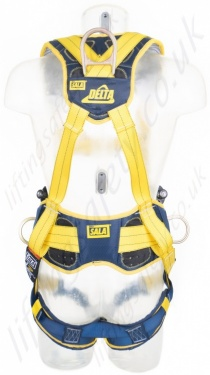Sala Delta Comfort Harness With Belt Back