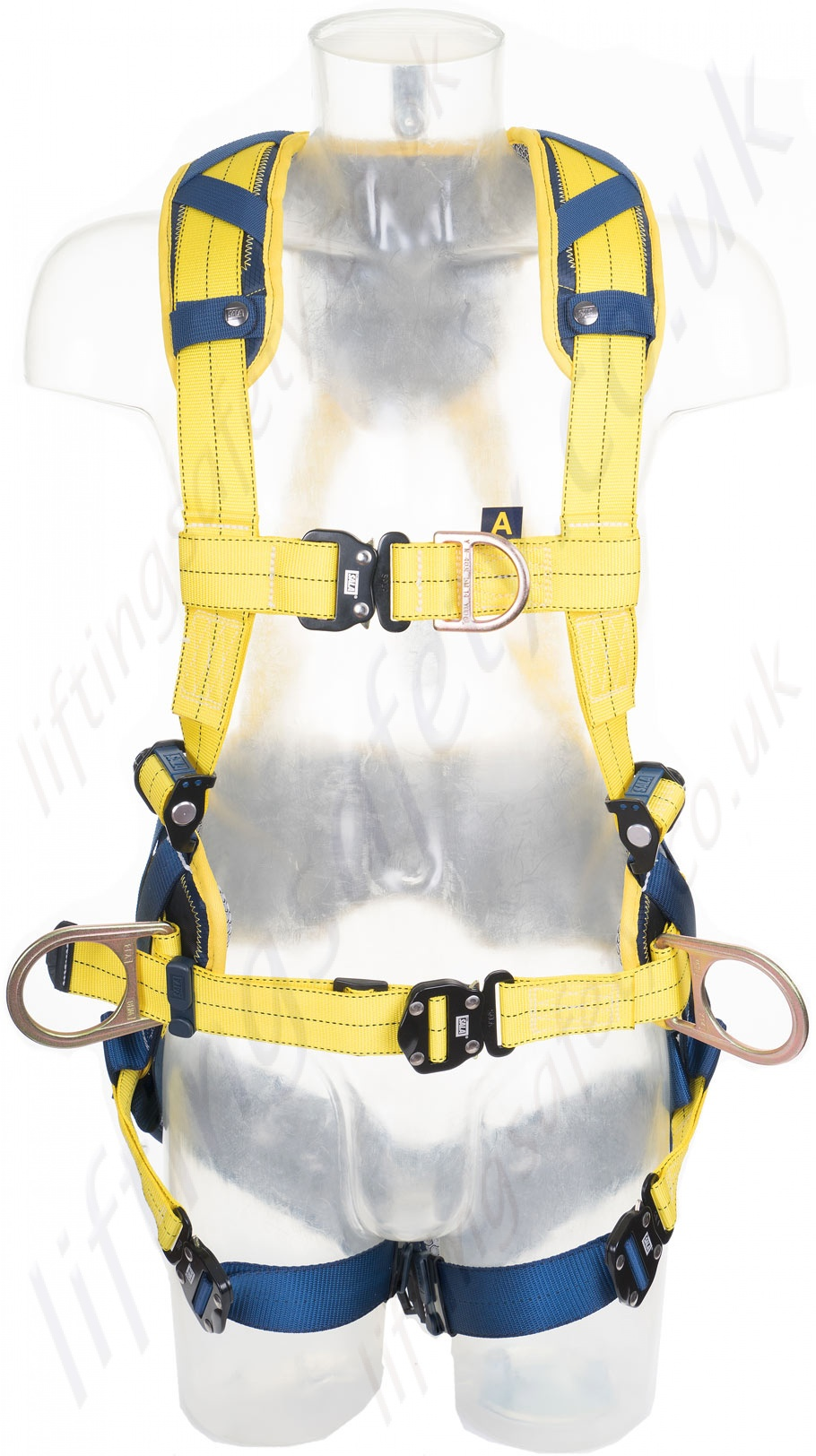 Front Connect Harness : Sala quot delta comfort point harness with belt quick