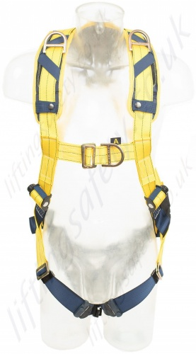 Sala Delta Comfort Rescue Harness