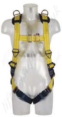 Sala Delta Rescue Harness