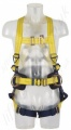 "SALA ""Delta"" 2 Point Harness with Belt, Standard Buckles, Size: S to XL"
