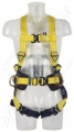"SALA ""Delta"" 2 Point Harness with Belt, Quick Connect Buckles, Size: S to XL"
