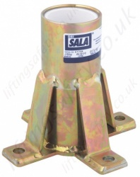 Sala Advanced Davit System Socket / Sleeve - Various Mouting Options
