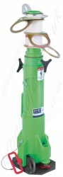Sala Advanced Portable Telescopic Fall Arrest Post - for use on vertical platforms