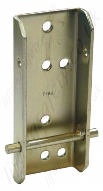 8510207 Sala Winch Srl Adapter Bracket