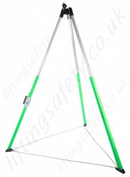 Sala Advanced UCT Aluminium Tripods, Height Options: 7ft or 10ft