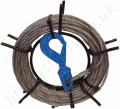Tractel Wire Ropes for Use with Tractel Minifor Portable Electric Hoists