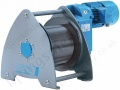 Pfaff BETA EL Electric Wire Rope Winch, Range 320kg to 7500kg