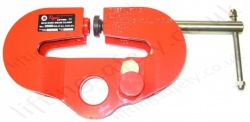 "Tiger ""BCU"" Universal Beam Clamp - 2000kg to 10,000kg"