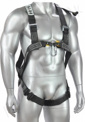 Zero 'Flame' Hot Works Utility Harness