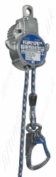 LiftingSafety Automatic Evacuation Descender Device (No raising Handle) - Various Rope Lengths