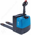 Pfaff 'Heavy Duty' Electric Pallet Trucks (3 Options), Range 1400 to 2200kg