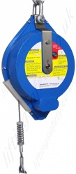 Globestock 'G Guard' Load Arrestors 500kg Capacity, Cable Length 7 to 24m