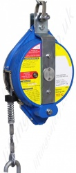 Globestock 'G Guard' Load Arrestors 1000kg Capacity, Cable Length 7 to 10m