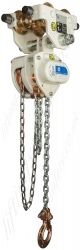 Tiger Spark Resistant Combined Chain Block & Beam Trolley, 500kg to 10,000kg