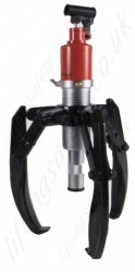 Hydraulic Pullers, Self Contained, Range 10,000kg to 30,000kg