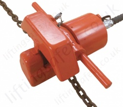 Chain Hydraulic Cutters, Up To 50mm Dia. Chain