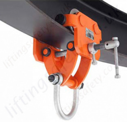"William Hackett ""WH-AT"" Adjustable Push Travel Trolleys - Range from 2,000kg to 6,000kg"