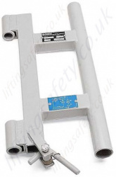 Imer Swivel Bracket (For use only with Imer scaffold hoists)