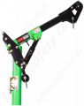 3M DBI Sala Short and long reach Davit Arm High Capacity. Reach Options from 370 to 1130mm