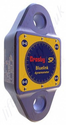 "Straightpoint ""Bluelink"" Bluetooth Load Cell, 6.5t"