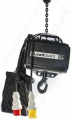 "GIS ""LG D8+"" Entertainment Electric Chain Hoists, for General Rigging Purposes to D8+ Guidelines, Range 630kg to 2000kg"