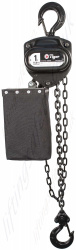 Tiger Hand Chain Hoist for the Entertainment Industry, Range 0.5t or 5.0t