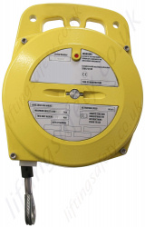 LiftingSafety Temporary or Permanent Mount Load Arrestors, Range from 300kg to 1600kg