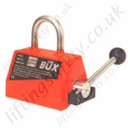 Bux NEO Permanent Lifting Magnet - Range from 50kg to 2000kg