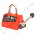Bux NEO Permanent Lifting Magnet - Range from 150kg to 2000kg